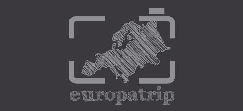 Europatrip - Interrail Reise durch Europa